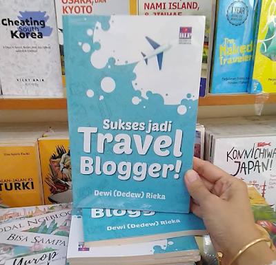 Ketika Naskahmu Kalah Lomba atau Ditolak Penerbit
