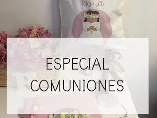 PRIMERA COMUNIÓN : recordatorios , invitaciones, etiquetas, bolsas...