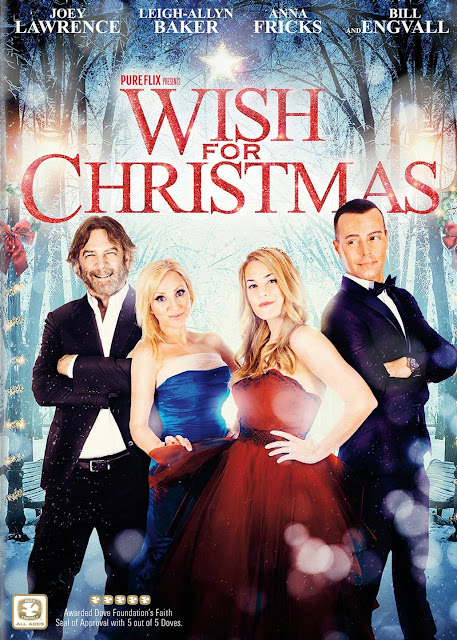 Wish For Christmas (2016) ταινιες online seires oipeirates greek subs