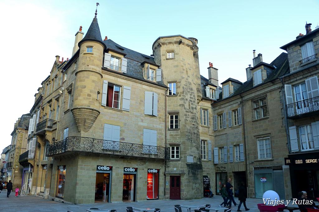 Hotel de Quihart, Brive la Gaillarde