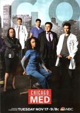 Capitulos de: Chicago Med
