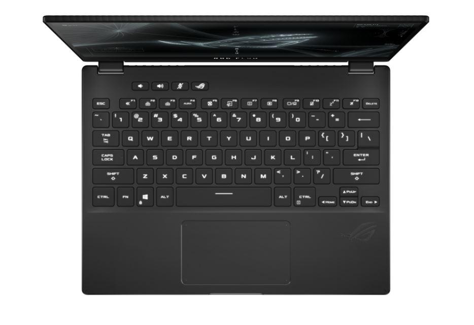Asus ROG Flow X13, Laptop Gaming Hybrid Inovatif Super Tipis di CES 2021