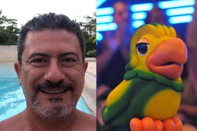 Ator Tom Veiga, intérprete do Louro José do Mais Você, é encontrado morto em sua residência no Rio de Janeiro.