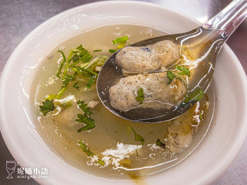 【龍山寺美食】小南鄭記台南碗粿。祖傳三代只賣這兩樣經典小吃