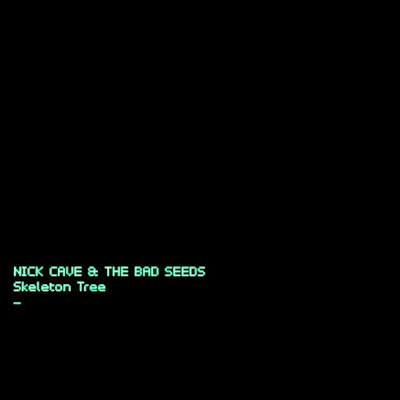 "NICK CAVE & THE BAD SEEDS ""Jesus Alone"""