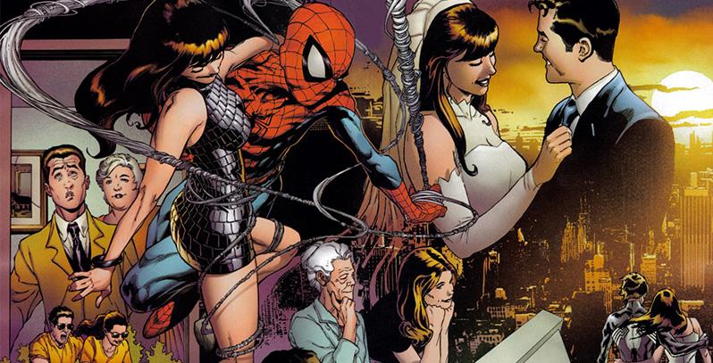 Las 10 historias más importantes del Hombre Araña, clasificadas