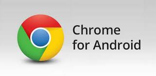 Google Chrome Browser for android download - Software