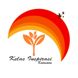 Logo Kelas Inspirasi Kaimana