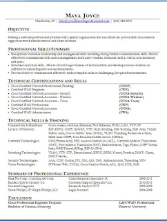 sample targeted resume air force security forces resume examples network engineer resume