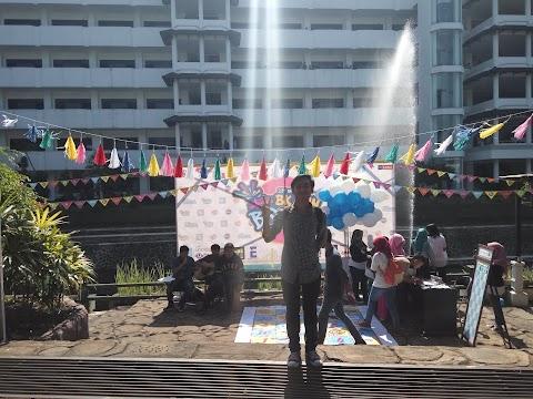 BK FUN BRIDGE: Berbagi Kebahagiaan