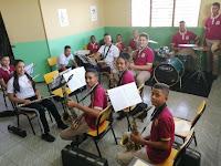 República Dominicana participará en el primer Festival Virtual de Bandas Musicales en Colombia.