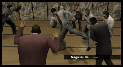 Yakuza 2 Free Download For PC
