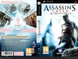 Assassin's creed bloodlines (usa) iso < psp isos | emuparadise.