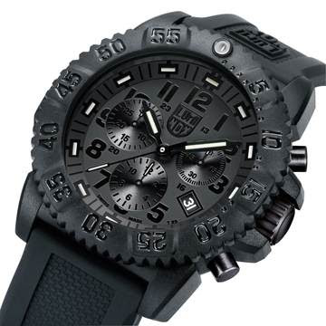 Luminox 3081 men's watch