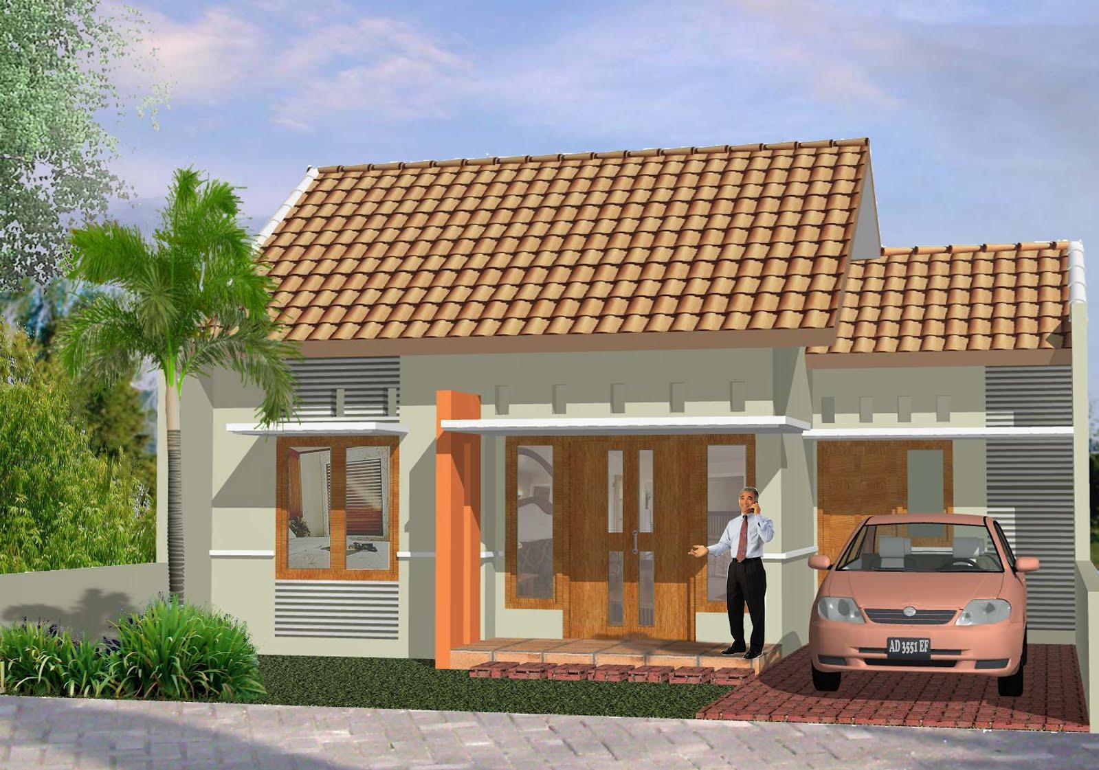 Kontraktor Umum Jasa Bangun Rumah Jasa Renovasi Rumah Jasa
