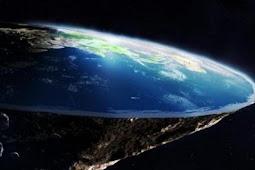 Pembentukan Muka Bumi