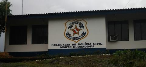 Monte Dourado: Polícia Civil prende acusado de estupro de vulnerável