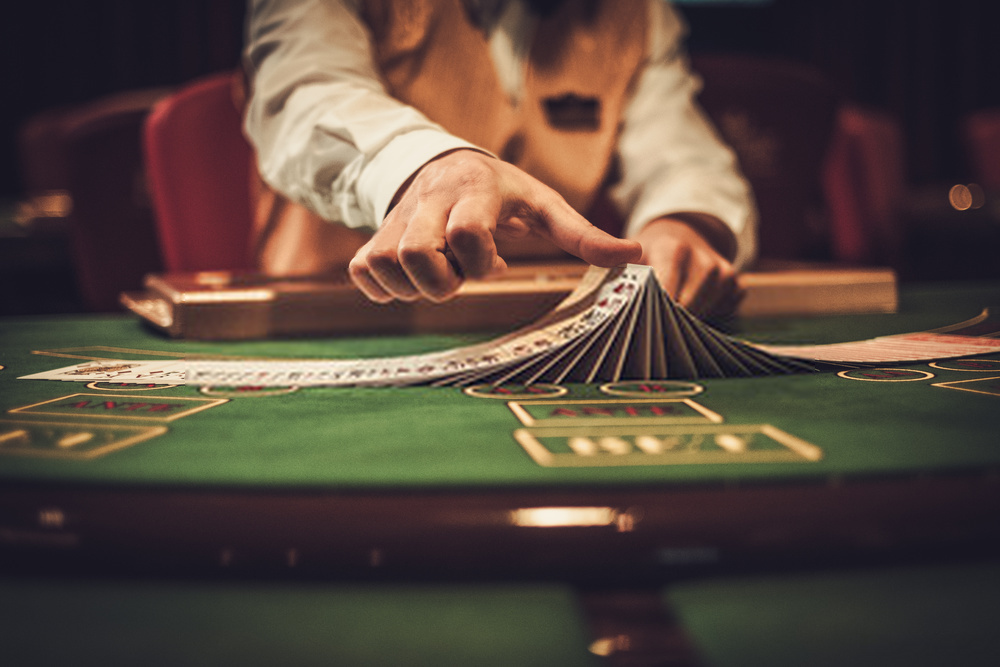 Top Four Gambling Tips That You Must Bear In Mind For Success