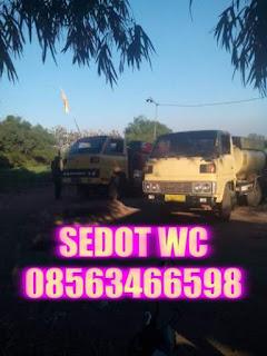 Sedot Wc Surabaya Bima