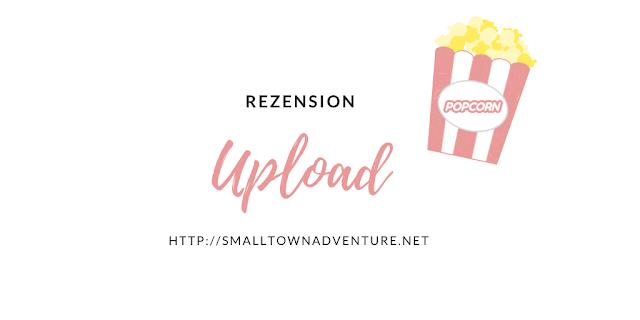 Upload Amazon Prime, Upload Serienrezension, Upload Rezension, Upload Serie, Serienjunkie, Filmblogger