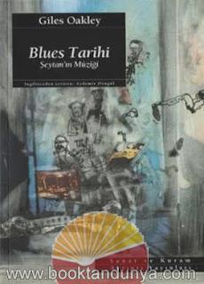Giles Oakley - Blues Tarihi - Şeytanın Müziği