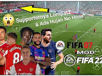FIFA 07 MOD FIFA 21 PPSSPP New Update Transfer And Kits & Team Promotion Best HD Graphics