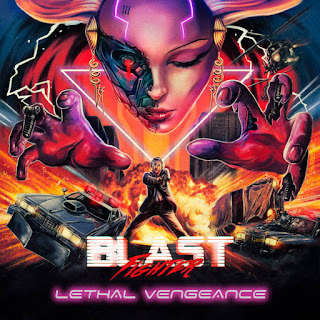 Lethal Vengeance by Blastfighter