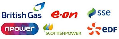 6 Electricity companies list
