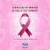Oeiras intensifica ações de prevenção e combate ao câncer de mama e colo do útero