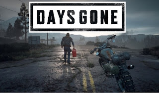 Days Gone 2019 review