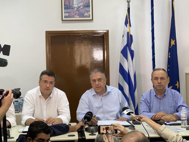 Χαλκιδική: Η απόφαση του Μητσοτάκη μετά την αποτίμηση της φονικής κακοκαιρίας – Μήνυμα «με εντολή πρωθυπουργού»!