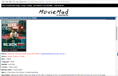 Top 20 Free Movie Download Websites | Best Free HD Movies Downloads Sites