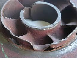 cavitation in centrifugal pump