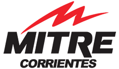 Radio Mitre Corrientes 1100 AM - 92.9 FM
