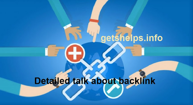 What is Backlink and how are Backlinks available