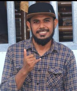 Akademisi Universitas Nuku - Tidore Kepualauan