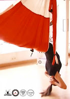 Tutorial, ejercicio Aero Pilates