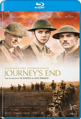 Journey's End [Latino]