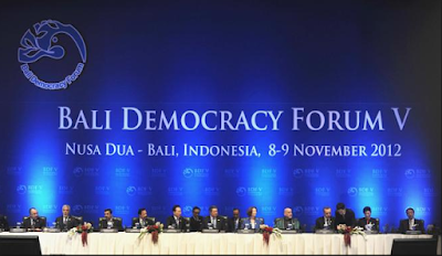 Pelaksanaan Politik Luar Negeri Bebas Aktif Indonesia Era Reformasi