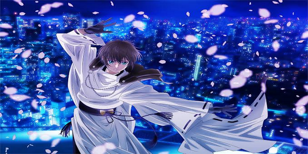 Manga Tokyo Babylon Adapted Into Anime