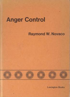 Anger Control by Raymond W. Novaco PDF book