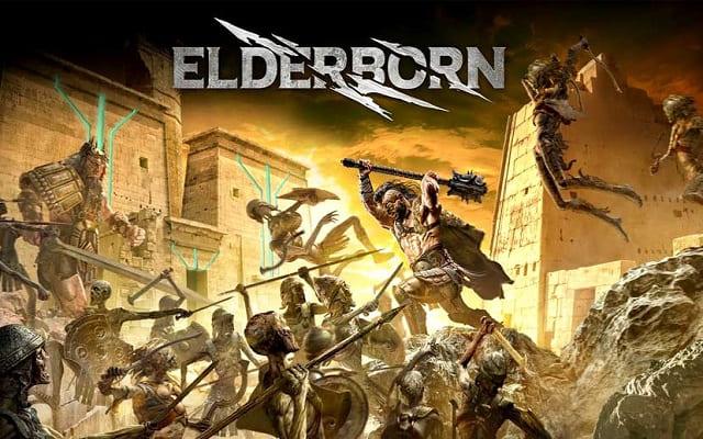 تحميل لعبة ELDERBORN مجانا للكمبيوتر