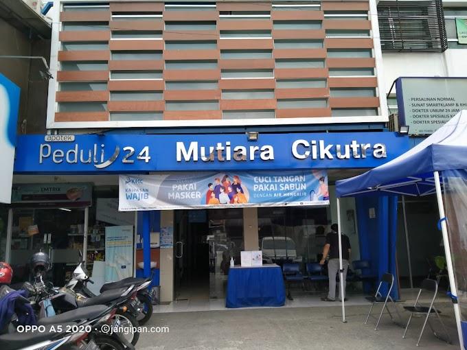 Klinik Mutiara Cikutra, Solusi Terbaik dalam Konsultasi Kesehatan Keluarga