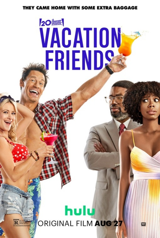 Vacation Friends, Adventure, Comedy, Movie Review by Rawlins, Rawlins GLAM, Rawlins Lifestyle