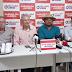 Orlando Jorge anuncia Bau da Capoeira como novo aliado politico