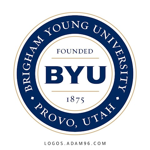 Download Logo Brigham Young University With High Quality PNG
