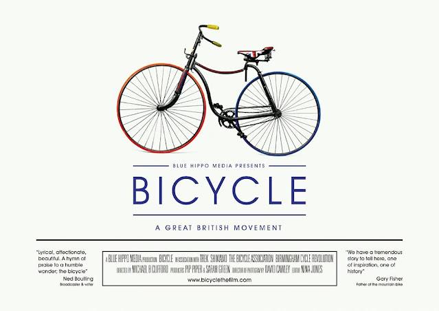 Brompthon Bicycle British
