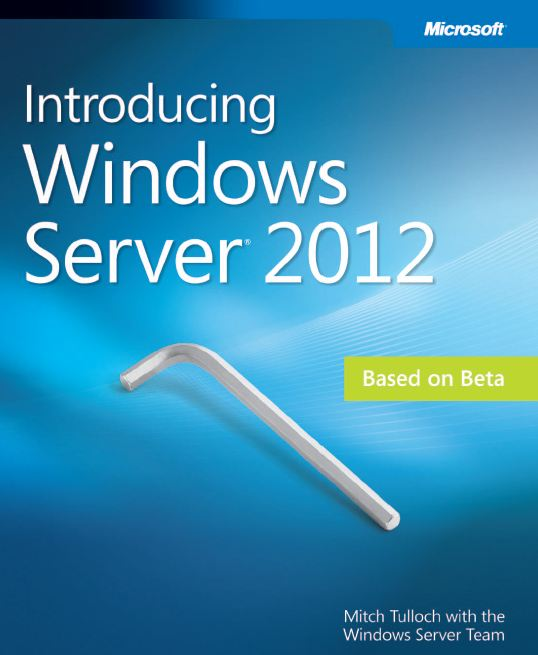 Download Windows Server 2012 x64 (July 2013 Edition) Full