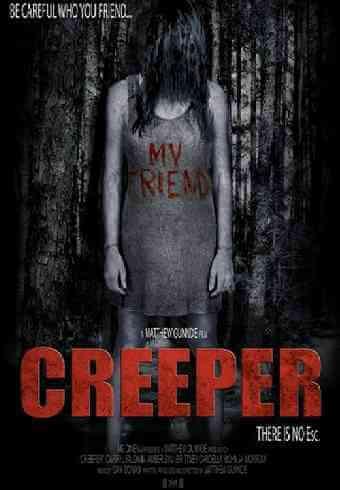 Download [18+] Creeper (2012) English 480p 515mb
