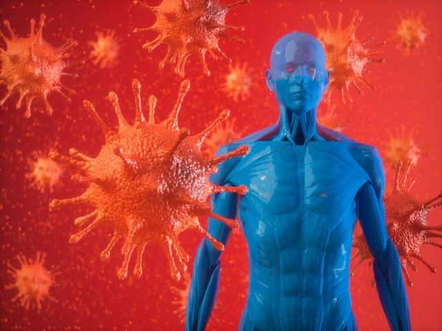 Korona virüs ve bağışıklık sistemi